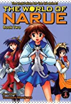 The World Of Narue Book 2 (World of Narue)…