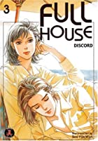 Full House, Volume 3: Discord by Soo Yon Won