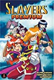 Kanzaka, Hajime: Slayers Premium (Slayers (Graphic Novels))