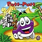 Putt-Putt: Lost in Time by Nancy Parent