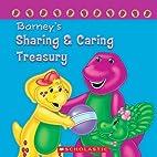 Barney's Sharing And Caring Treasury by…