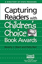 Capturing Readers with Children's…