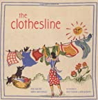 The Clothesline by Andrea VanSteenhouse