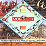 Kennedy, Rod: Monopoly: The Story Behind the World&#39;s Best-Selling Game