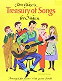Glazer, Tom: Tom Glazer's Treasury of Songs for Children