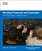 Routing Protocols and Concepts, CCNA…