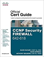 CCNP Security FIREWALL 642-618 Official Cert…