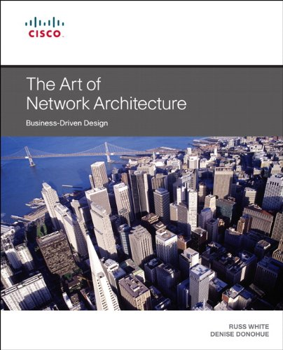 the-art-of-network-architecture-business-driven-design-networking-technology