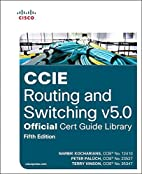 CCIE Routing and Switching v5.0 Official…