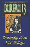 Pollotta, Nick: Doomsday Exam Vol. 2: Bureau 13