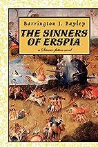 The Sinners Of Erspia by Barrington J.…