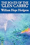 Hodgson, William Hope: Boats of Glen Carrig
