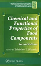 Chemical and Functional Properties of Food…