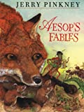 Jerry Pinkney: Aesop's Fables