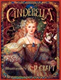 Craft, Kinuko: Cinderella