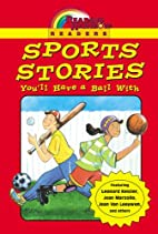 Reading Rainbow Readers: Sports Stories…