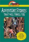 Chronicle Books Staff: Adventure Stories That Will Thrill You