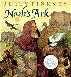 Pinkney, Jerry: Noah's Ark (Pinkney)