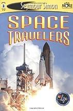 Space Travelers (level 3) (SeeMore Readers)…