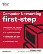 Computer Networking First-Step by Wendell…