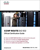 CCNP ROUTE 642-902 Official Certification…