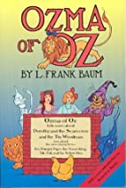 Ozma of Oz by Baum - L. Frank