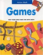 Games (Action Math) by Ivan Bulloch