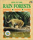 Baker, Lucy: Rain Forests