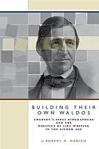 Building Their Own Waldos: Emerson's…