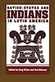 Greg Urban: Nation-States and Indians in Latin America