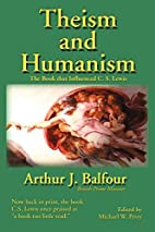 Theism and Humanism : The Book that…