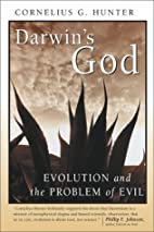 Darwin's God: Evolution and the Problem of…
