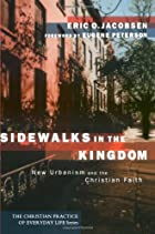 Sidewalks in the Kingdom: New Urbanism and…