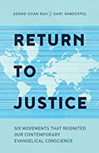 Return to Justice: Six Movements That…