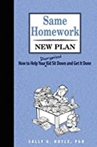Same Homework, New Plan: How to Help Your…