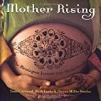 Mother Rising by Yana Cortlund