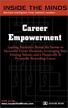Career Empowerment: Executive Recruiters on…