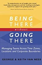 Being There Without Going There: Managing…
