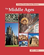 Great Events from History: The Middle Ages,…