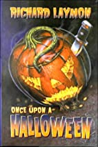 Once Upon a Halloween by Richard Laymon