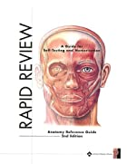 Rapid Review: Anatomy Reference Guide by…