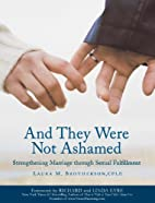 And They Were Not Ashamed: Strengthening…
