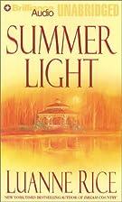 Summer Light (Reader's Digest Select…