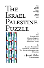The Israel Palestine Puzzle / I. The…