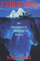 Iceberg Risk: An Adventure in Portfolio…