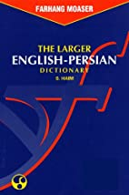 Larger English-Persian Dictionary: One…