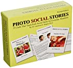 Photo Social Stories Cards by Dr. Lawrence…