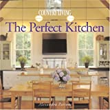 Parsons, Alexandra: Country Living the Perfect Kitchen