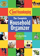 Good Housekeeping Household Organizer by The…