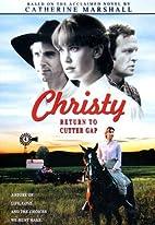 Christy: Return to Cutter Gap [2001 mini…